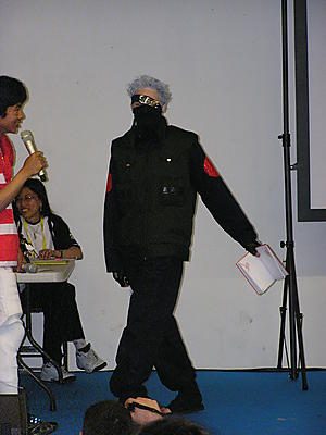 /Anime and game show 2007 - part 1