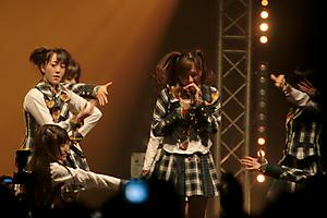 /JapanExpo VII Impact - 2009 - Concert d'AKB48
