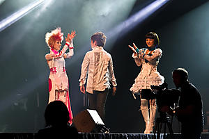/JapanExpo VII Impact - 2011 - Show Hangry & Angry