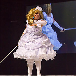 /JapanExpo XV Impact - 2014 - World Cosplay Summit (sélection française)