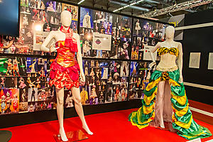 /JapanExpo XV Impact - 2014 - Le stand des 15 ans