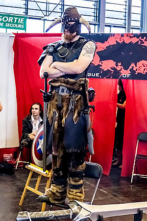 /JapanExpo XV Impact - 2014 - Les autres stands