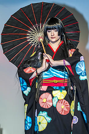 /Cosplay Dimanche - Japan Party 2013